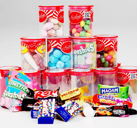 vendrite-popular-sweets